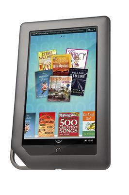ebook reading device
