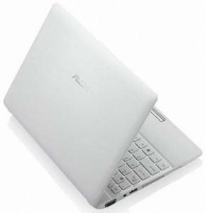 Asus Eee PC Specs