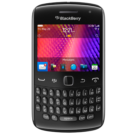 BlackBerry Curve 9360 MTS
