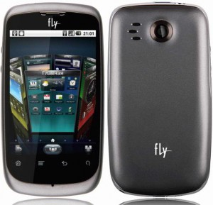 Fly Swift Android phone