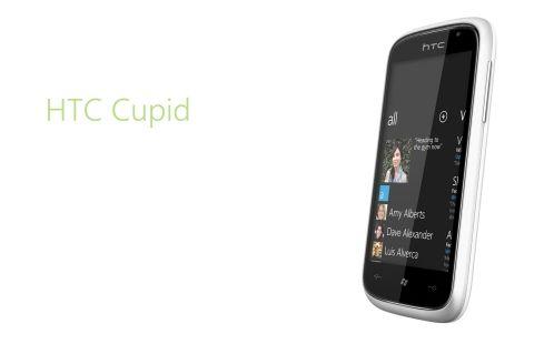 HTC Ladies phone