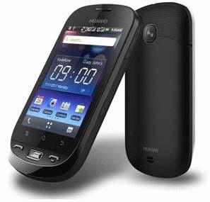 Huawei Deuce Dual SIM