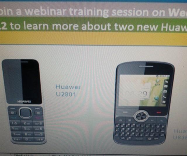 Huawei Boulder Specs