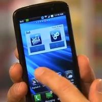 LG Optimus LTE Canada
