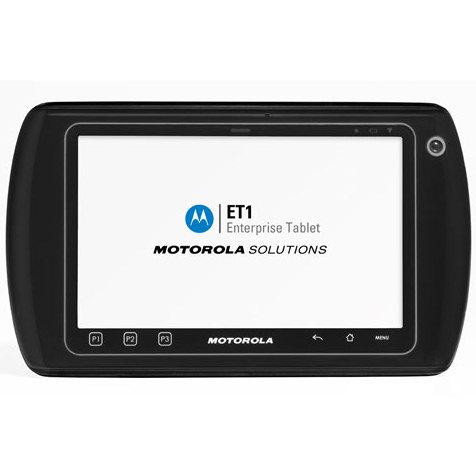 Motorola ET1 Specs