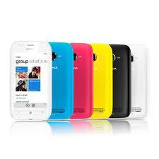 Lumia 710 back covers