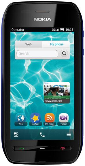 Nokia 603 Specs, price