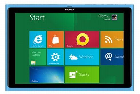 Nokia and Windows