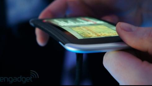 Nokia Future phone