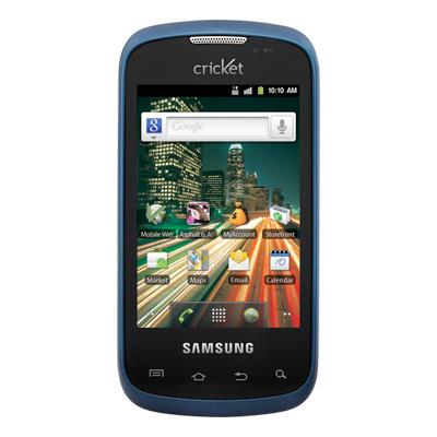 Samsung Transfix Specs