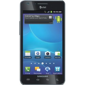 Galaxy SII Skyrocket LTE