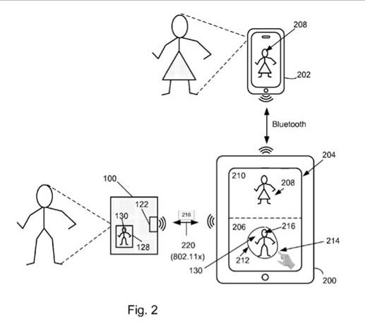 apple gesture control device