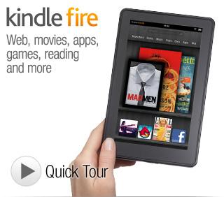 Buy Kindle Fire