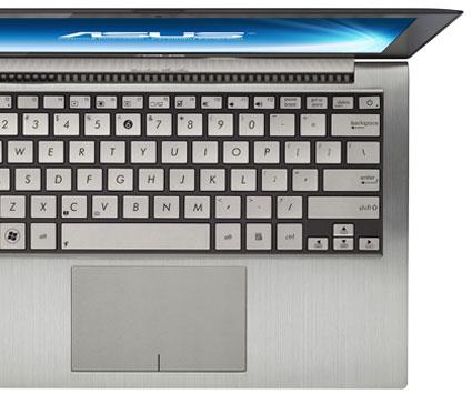 asus zebook  UX21E  specs
