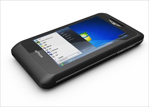 xpPhone 2 Windows 8