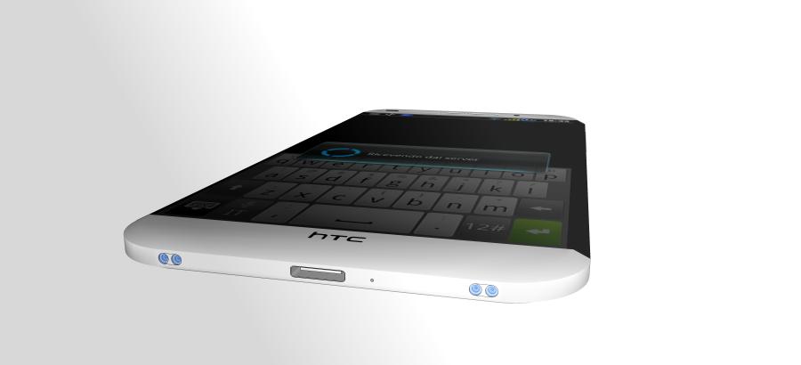 HTC Bloom Sense UI 4.0