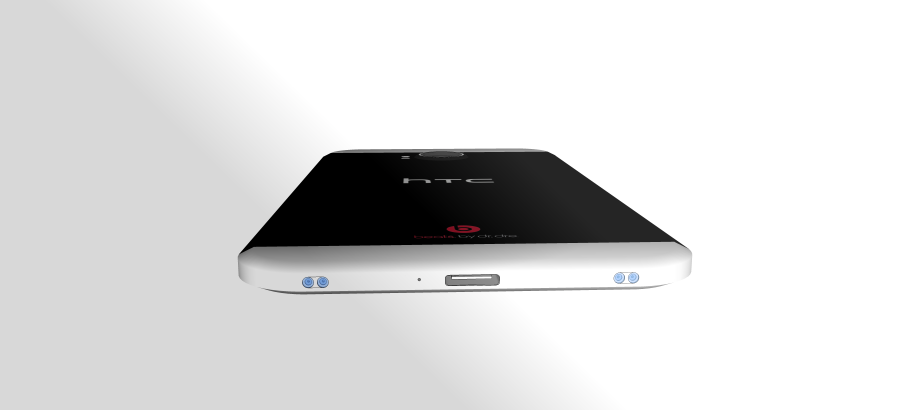 HTC Bloom Specs