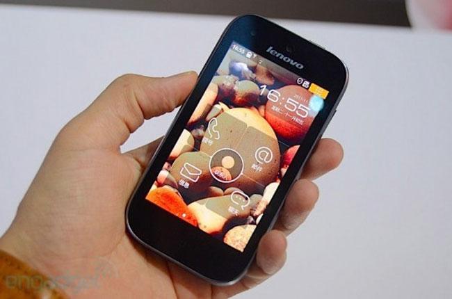 LePhone S760 Specs