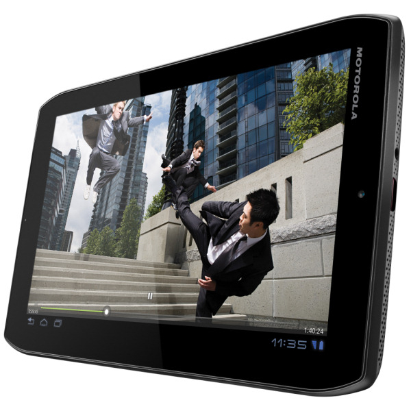 Xoom 2 Media Edition UK