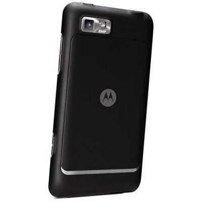 Motorola XT615 back