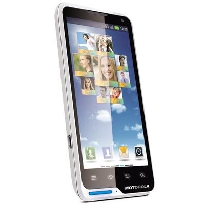 Motorola XT615 Taiwan