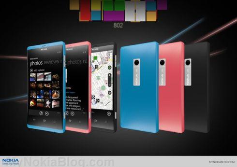 Nokia with windows phone