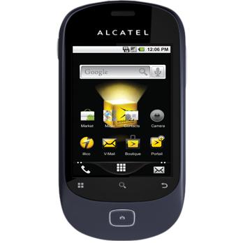 Alcatel OT 908S videotron