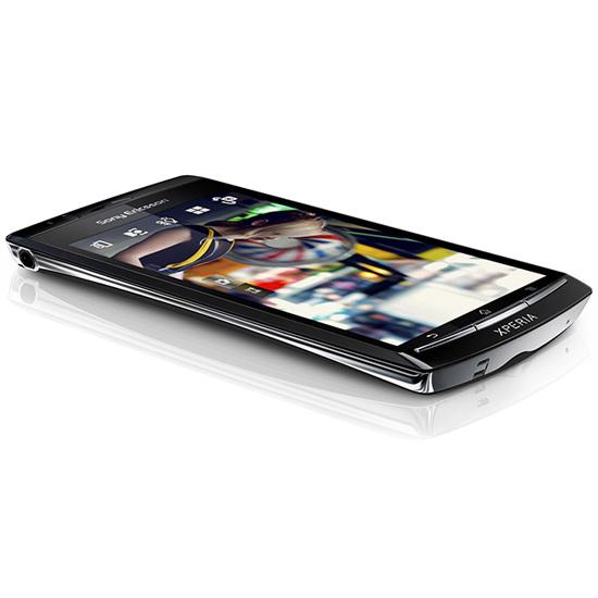 xperia Arc HD Release Date
