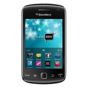 BlackBerry curve 9380 T-Mobile and Orange