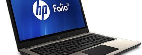 HP Folio 13 Ultrabook Hit the Market on 7 December for $900
