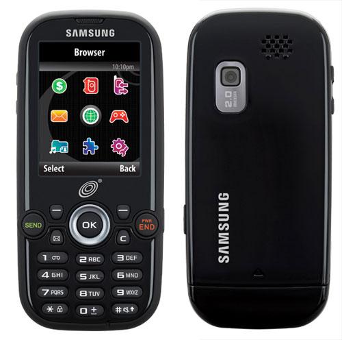 Samsung T404G Phone