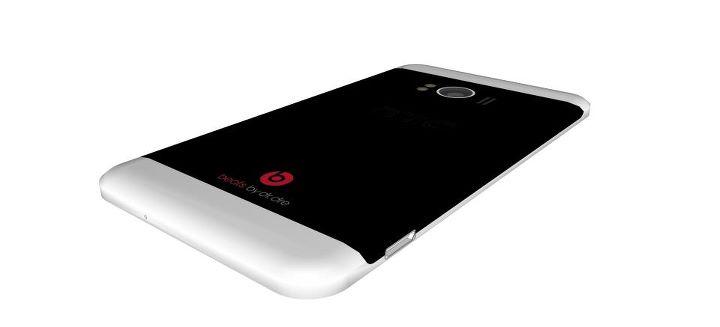 HTC Bleyback