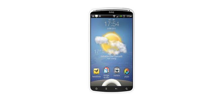 HTC CrampX