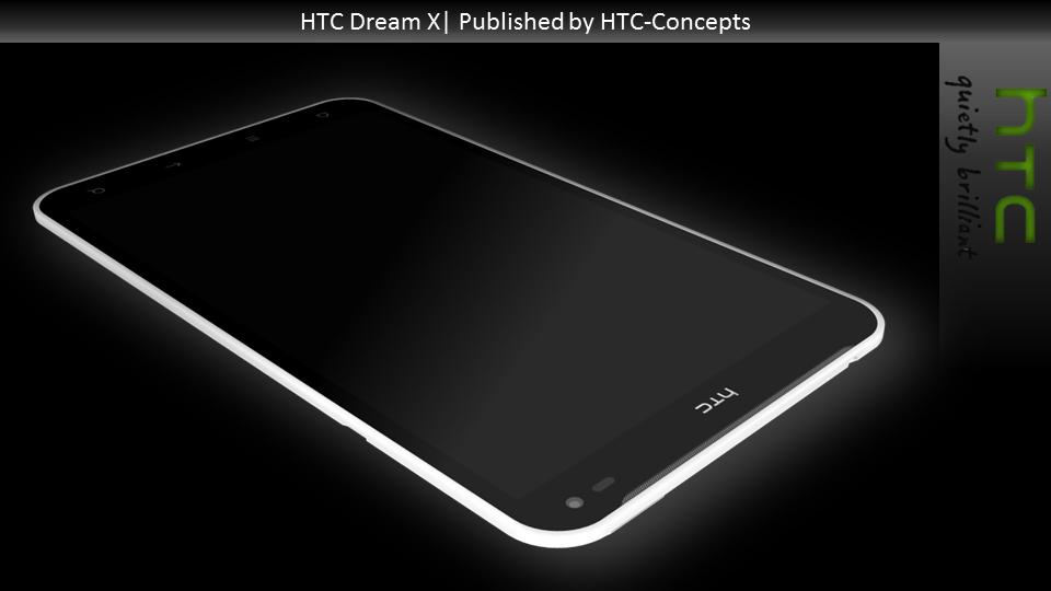 HTC 2012 concepts