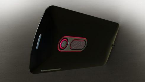 HTC Sensation EX Ii Concept