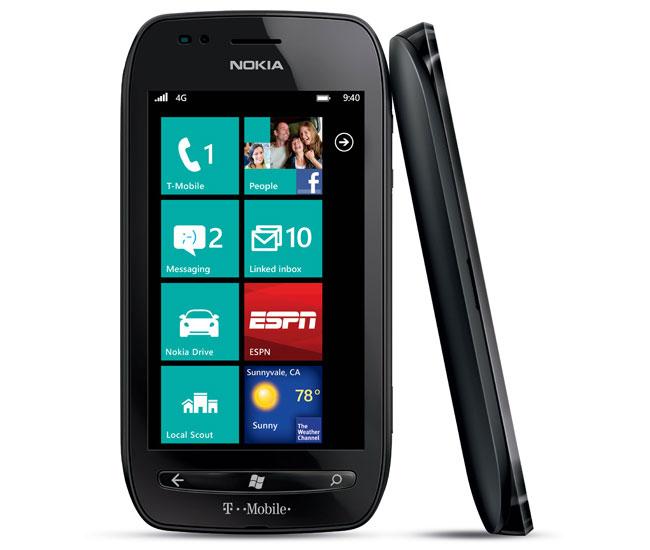 Lumia 710 US