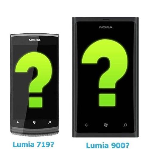 Nokia Windows Tango Phones