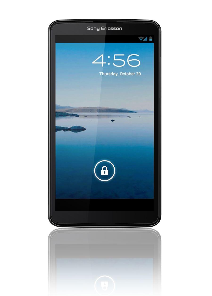 Sony Ericsson Nypon