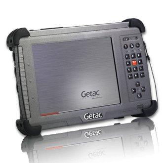 getac Z710 world's Toughest Android tablet