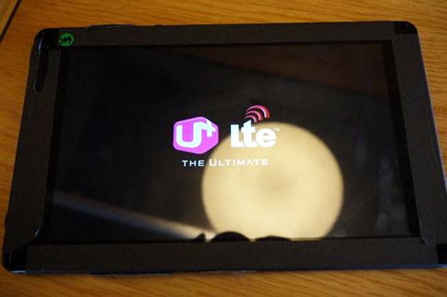 Optimus Pad LTE