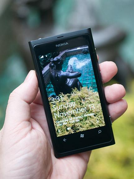 Lumia 900 specs