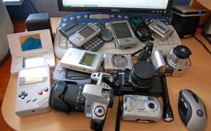 """""""gadgets"""""""