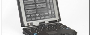 Rugged Conditions Call For a Rugged Laptop