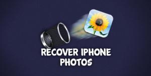 """""""recover photos"""""""
