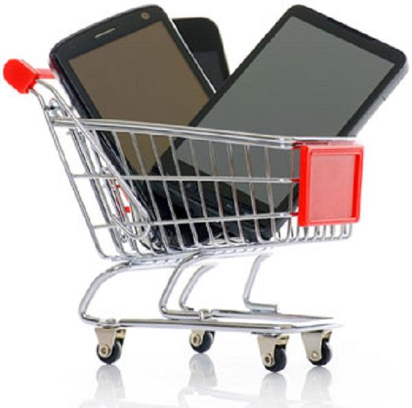 mobile phones online shopping