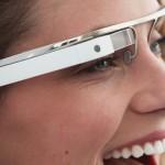 Google Glass Gadget