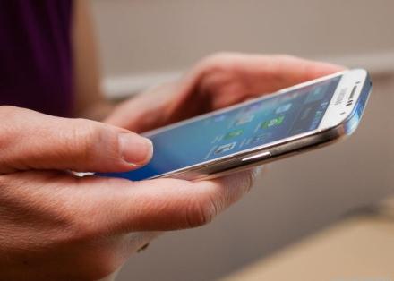Samsung Galaxy S4 design