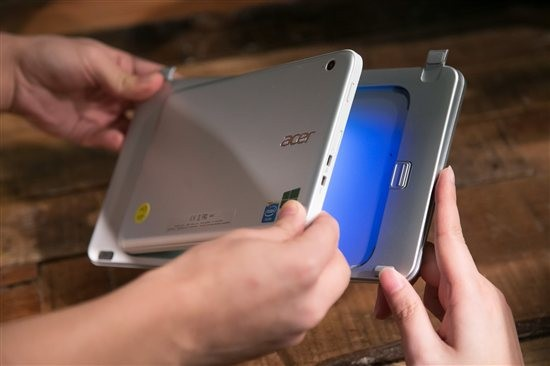 Acer Iconia W3-3