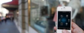 Mobile Phone to Give Peace of Mind?