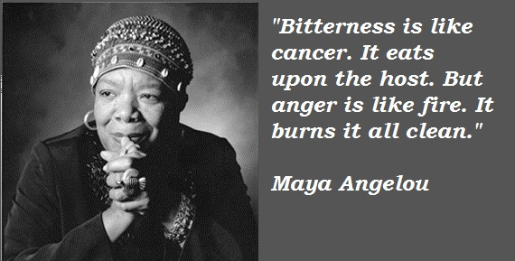 Maya Angelou Quotes And Sayings: Wallpapers Teaching You About The Most Important Things In